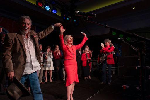 Southland Advantage Client, Marsha Blackburn, Wins Election